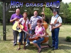 High Grass Band